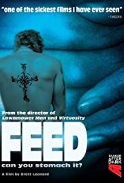 Feed (2005) with English Subtitles on DVD on DVD