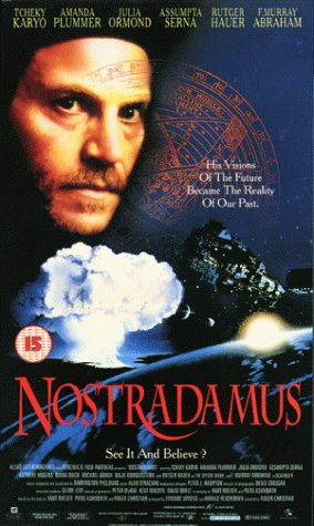 Nostradamus (1994) - Photo Gallery - IMDb