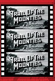 Trail of the Mounties Poster