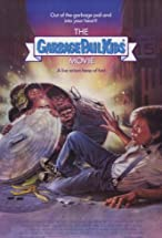 Primary image for The Garbage Pail Kids Movie