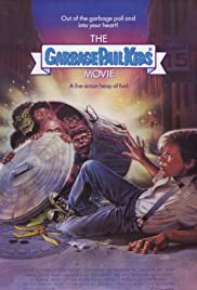 The Garbage Pail Kids Movie (1987) 1080p