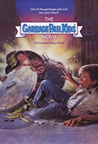 Primary photo for The Garbage Pail Kids Movie