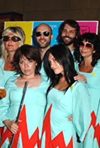 Primary photo for The Polyphonic Spree