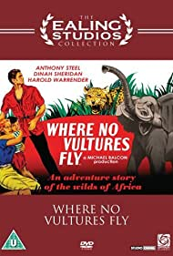 Where No Vultures Fly (1951)