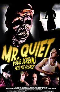 Best website download dvd movies Mr. Quiet by [1080pixel]