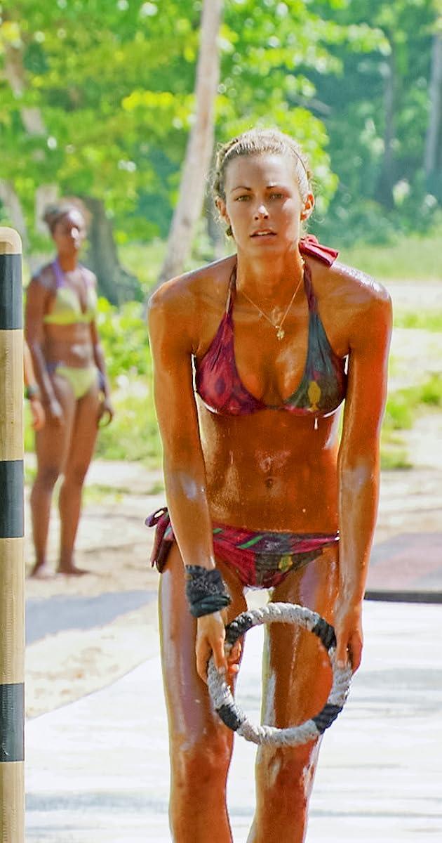 Survivor Never Say Die Tv Episode 2012 Chelsea Meissner As Self Tikiano Tribe Imdb