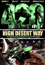 420 High Desert Way