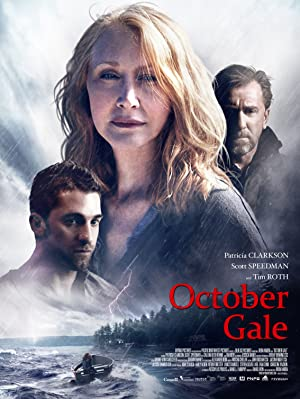 Movie October Gale (2014)