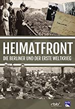 Homefront - The Berlin and the First World War