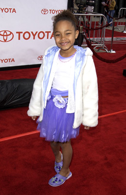Parker McKenna Posey at an event for E.T. the Extra-Terrestrial (1982)