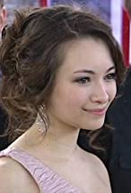 Jodelle Ferland's primary photo