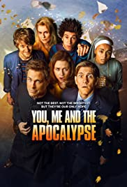 You, Me and the Apocalypse Poster