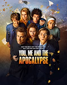 Watch 3 movies You, Me and the Apocalypse UK [1680x1050]