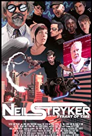 Neil Stryker and the Tyrant of Time (2017) Full Movie thumbnail