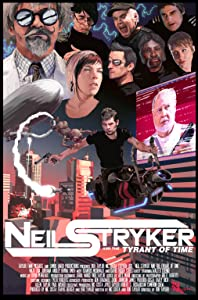 Neil Stryker and the Tyrant of Time full movie hd 720p free download