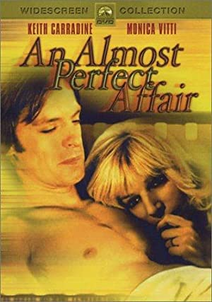 Where to stream An Almost Perfect Affair