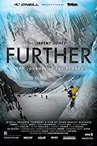 Hollywood download hd movies Jeremy Jones' Further [1080pixel]
