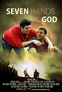 Best free torrent download sites for movies The Seven Hands of God by Bill McAdams Jr. [HD]