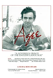 Agee Poster