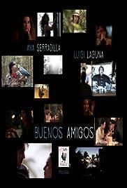 Buenos Amigos Poster