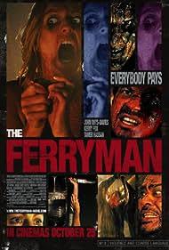 The Ferryman Poster - Movie Forum, Cast, Reviews