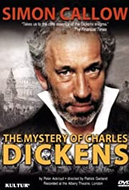 The Mystery of Charles Dickens Poster