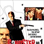 Malcolm McDowell, David Thewlis, and Paul Bettany in Gangster No. 1 (2000)