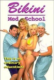 Bikini Med School(1994) Poster - Movie Forum, Cast, Reviews