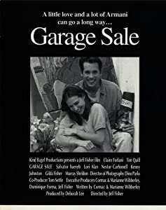 Legal digital movie downloads Garage Sale [1280x768]
