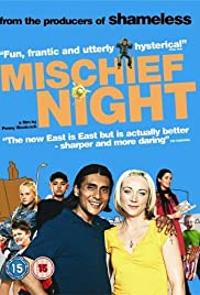 Mischief Night(2006) Poster - Movie Forum, Cast, Reviews