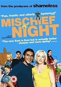 Movie portal download Mischief Night [4K