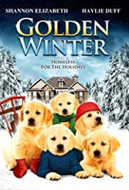 Golden Winter (2012) 720p