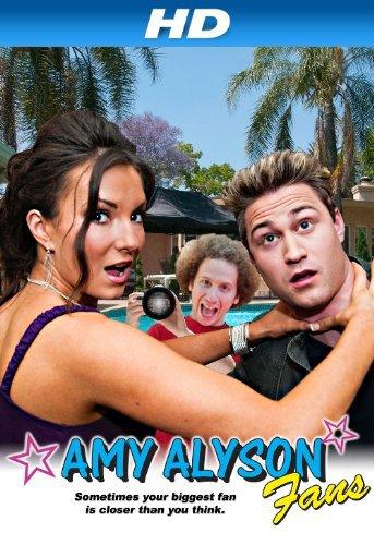 Amy Alyson Fans (2011)