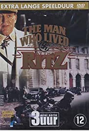 The Man Who Lived at the Ritz Poster