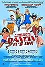 Dancin': It's On! (2015) Poster