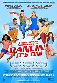 Primary photo for Dancin': It's On!