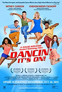 720p hd movies direct download Dancin': It's On! USA [480x640]