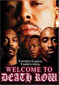 Movie downloads mp4 ipod Welcome to Death Row [420p]