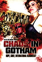 Chaos in Gotham: The Uninvited Guest