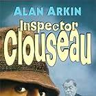 Alan Arkin and Patrick Cargill in Inspector Clouseau (1968)