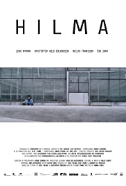 Hilma Poster
