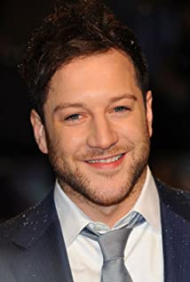 Matt Cardle Picture