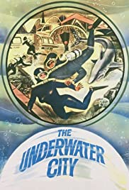 The Underwater City Poster