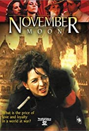 November Moon(1985) Poster - Movie Forum, Cast, Reviews