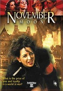Hollywood movies watch online Novembermond [h264]