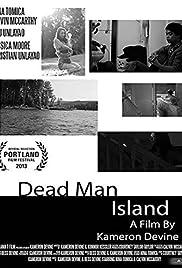 Dead Man Island Poster