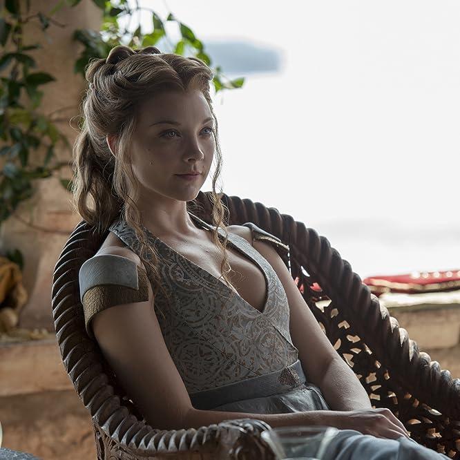 Natalie Dormer in Game of Thrones (2011)
