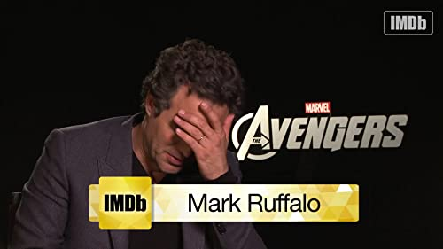 IMDb Asks Mark Ruffalo: What's Your First Movie in a Movie Theater?