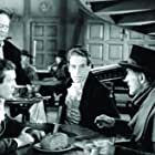 Boris Karloff, Henry Daniell, Milton Kibbee, and Russell Wade in The Body Snatcher (1945)