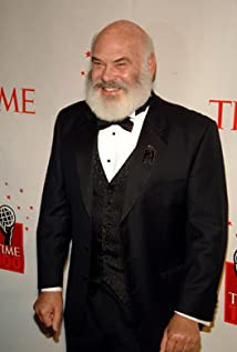 Andrew Weil Picture